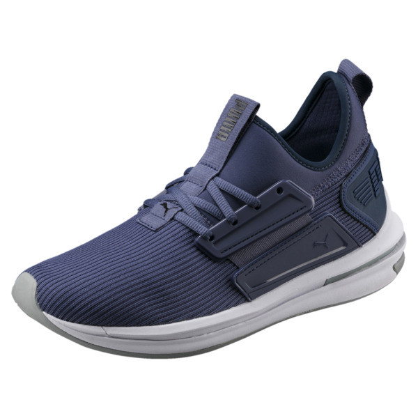 IGNITE Limitless SR Men's Running Shoes, Blue Indigo, large