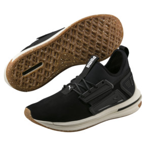 Thumbnail 2 of IGNITE LimitlEssential Street Runner Nature Men's Training Shoes, Puma Black, medium