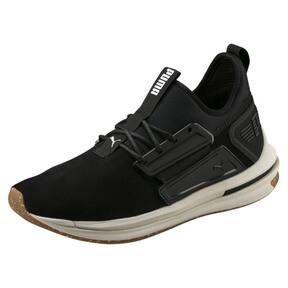 Thumbnail 1 of IGNITE LimitlEssential Street Runner Nature Men's Training Shoes, Puma Black, medium