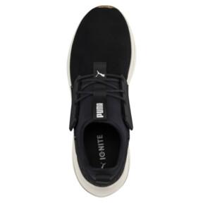 Thumbnail 5 of IGNITE LimitlEssential Street Runner Nature Men's Training Shoes, Puma Black, medium