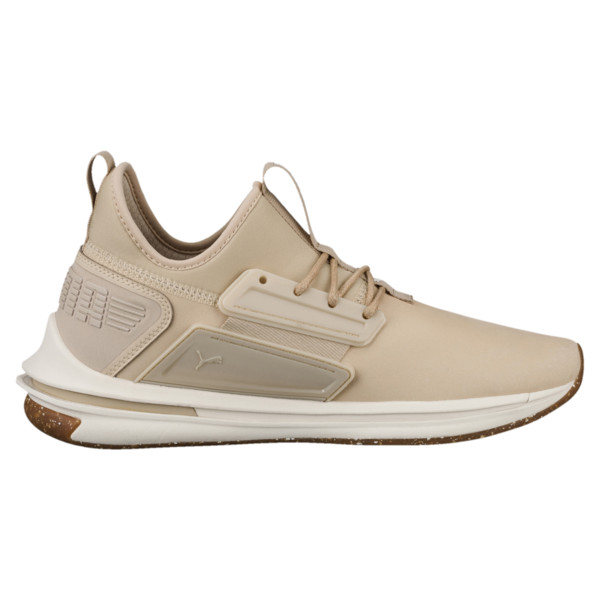 IGNITE Limitless Street Runner Nature Men's Trainers, Pebble, large