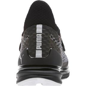 Thumbnail 4 of IGNITE Limitless NETFIT Multi Sneakers, Puma Black-Puma White, medium