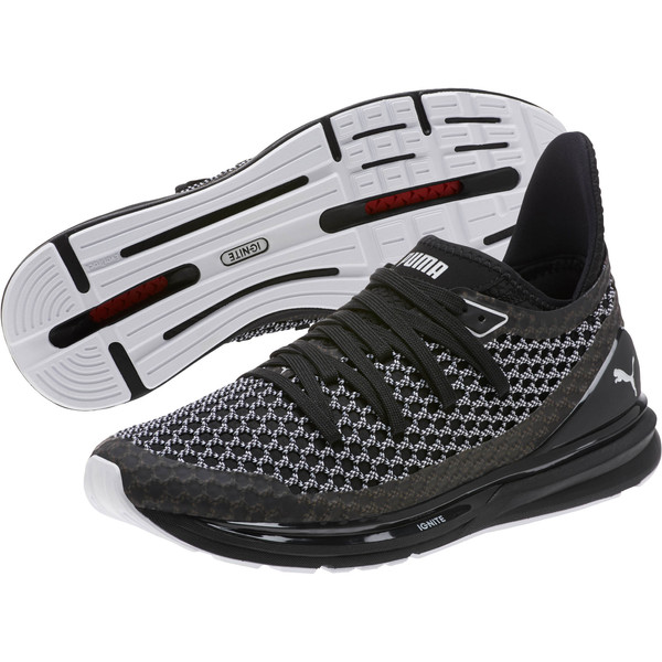 new concept 2c7b8 aecdd IGNITE Limitless NETFIT Multi Sneakers