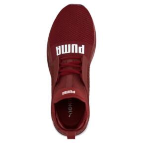 Thumbnail 5 of IGNITE Limitless Weave Men's Running Shoes, Red Dahlia-Puma White, medium