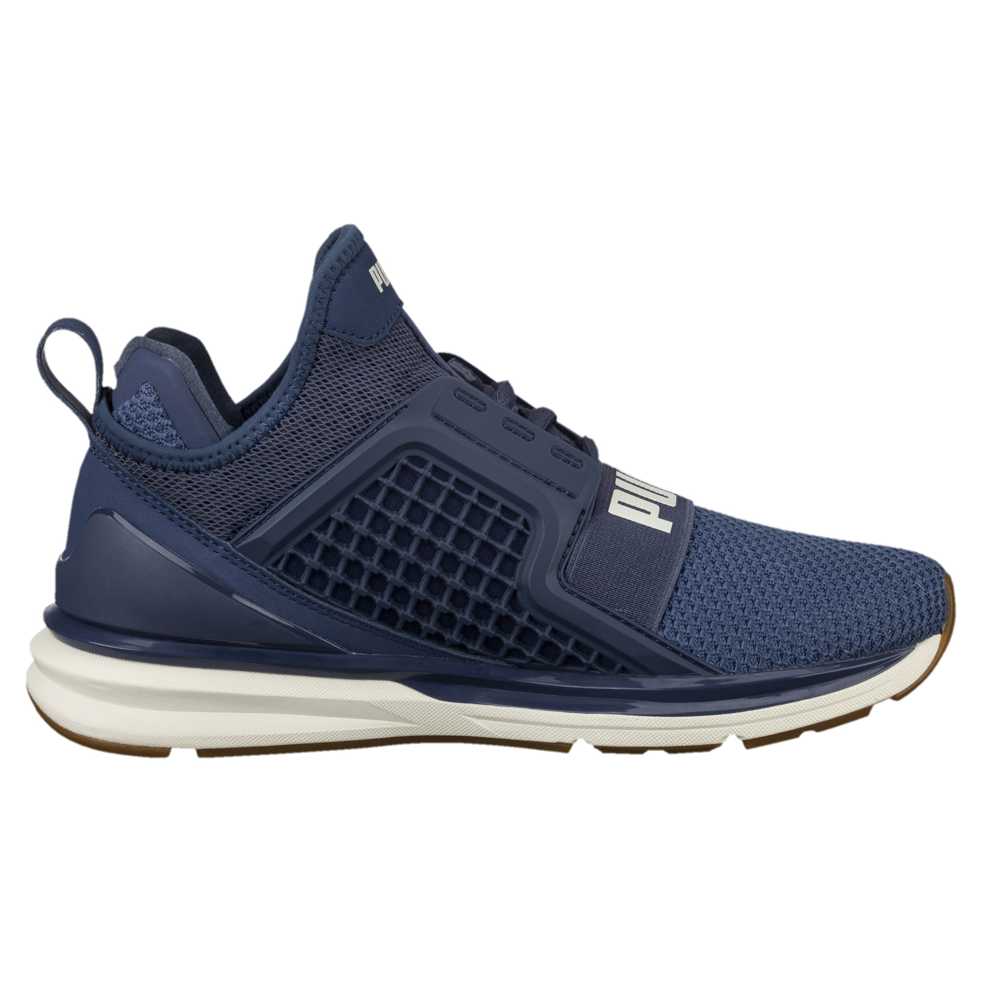 Image Puma Women's IGNITE Limitless Weave Running Shoes #3