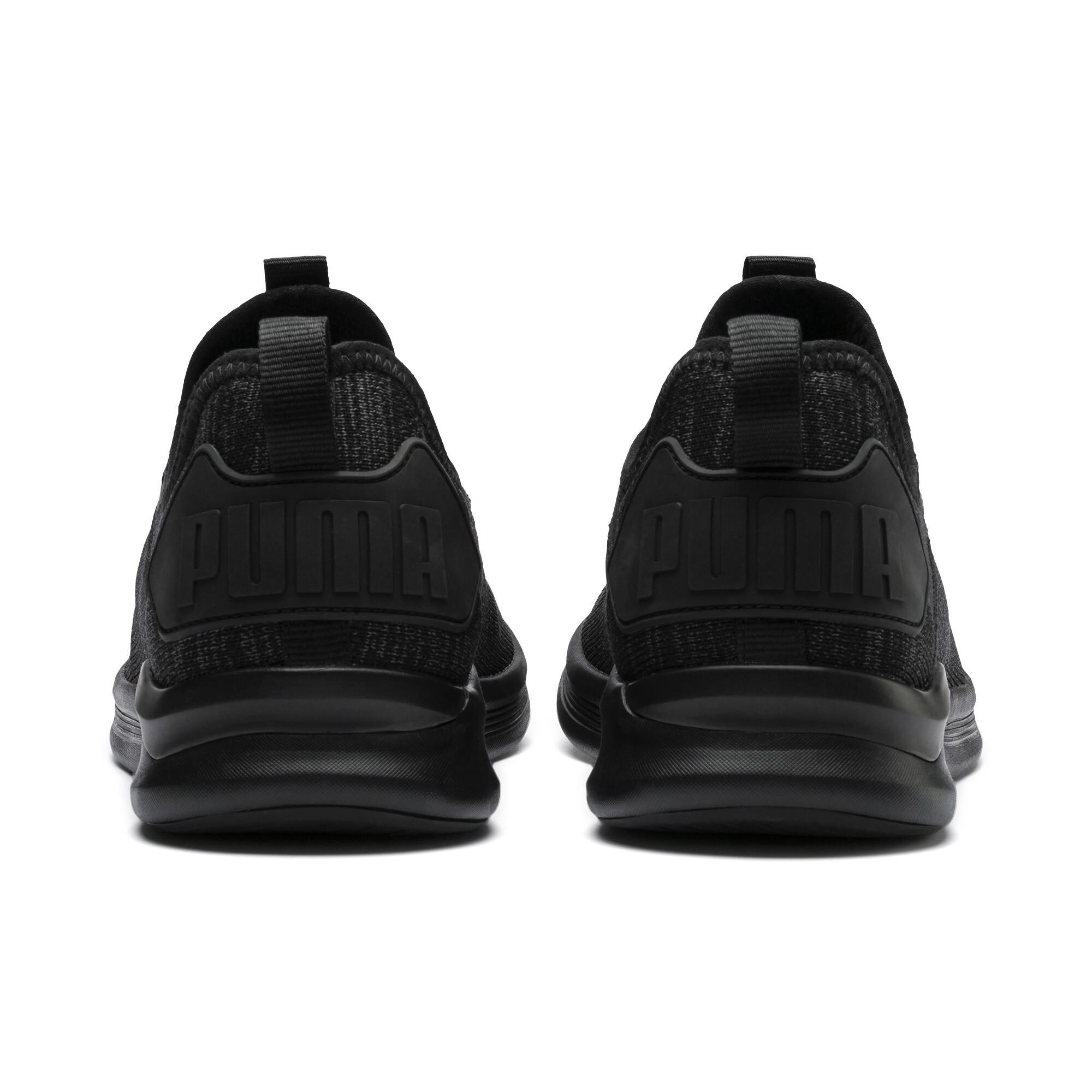 Zapatillas de entrenamiento IGNITE Flash evoKNIT para hombre