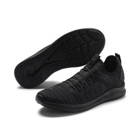 Thumbnail 2 of IGNITE Flash evoKNIT Herren Sneaker, Puma Black, medium