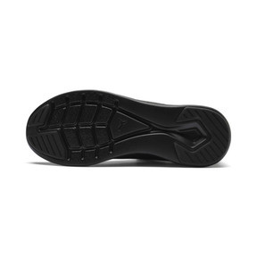 Thumbnail 3 of IGNITE Flash evoKNIT Men's Training Shoes, Puma Black, medium