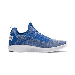 Thumbnail 5 of IGNITE Flash evoKNIT Men's Training Shoes, Strong Blue-White, medium