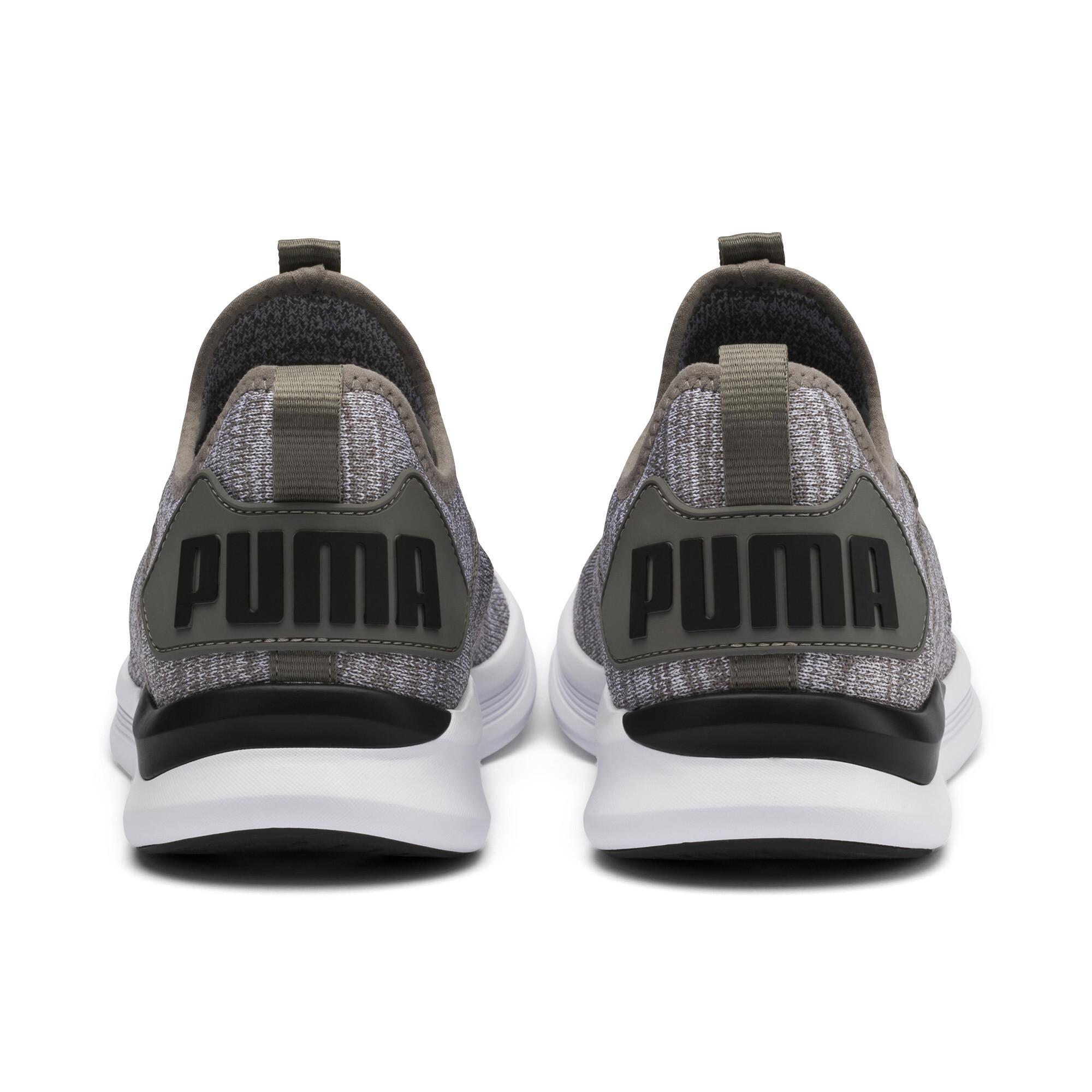 Image Puma IGNITE Flash evoKNIT Men's Training Shoes #4
