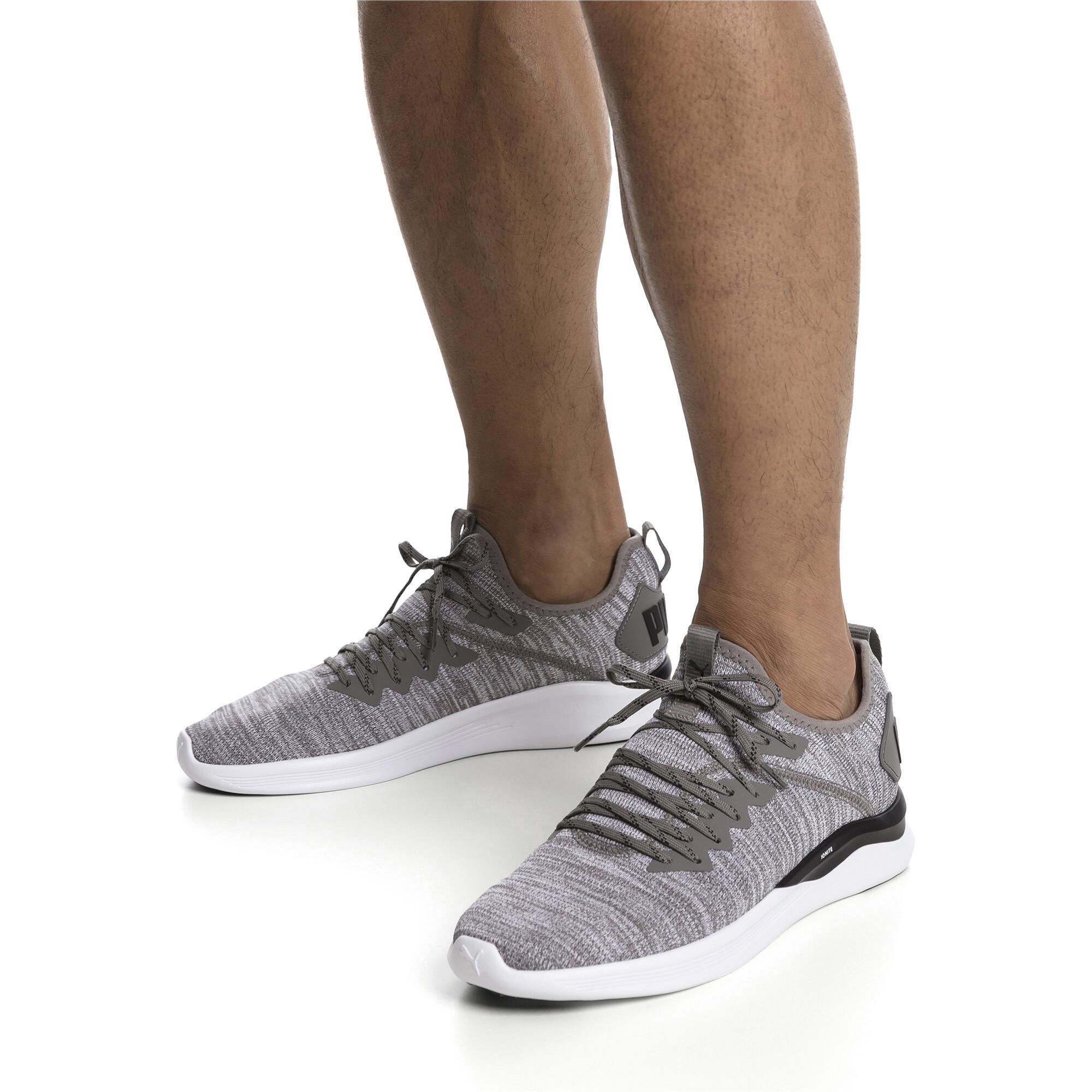 Image Puma IGNITE Flash evoKNIT Men's Training Shoes #2