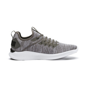 Thumbnail 6 of IGNITE Flash evoKNIT Men's Training Shoes, Steel Gray-Puma Black, medium
