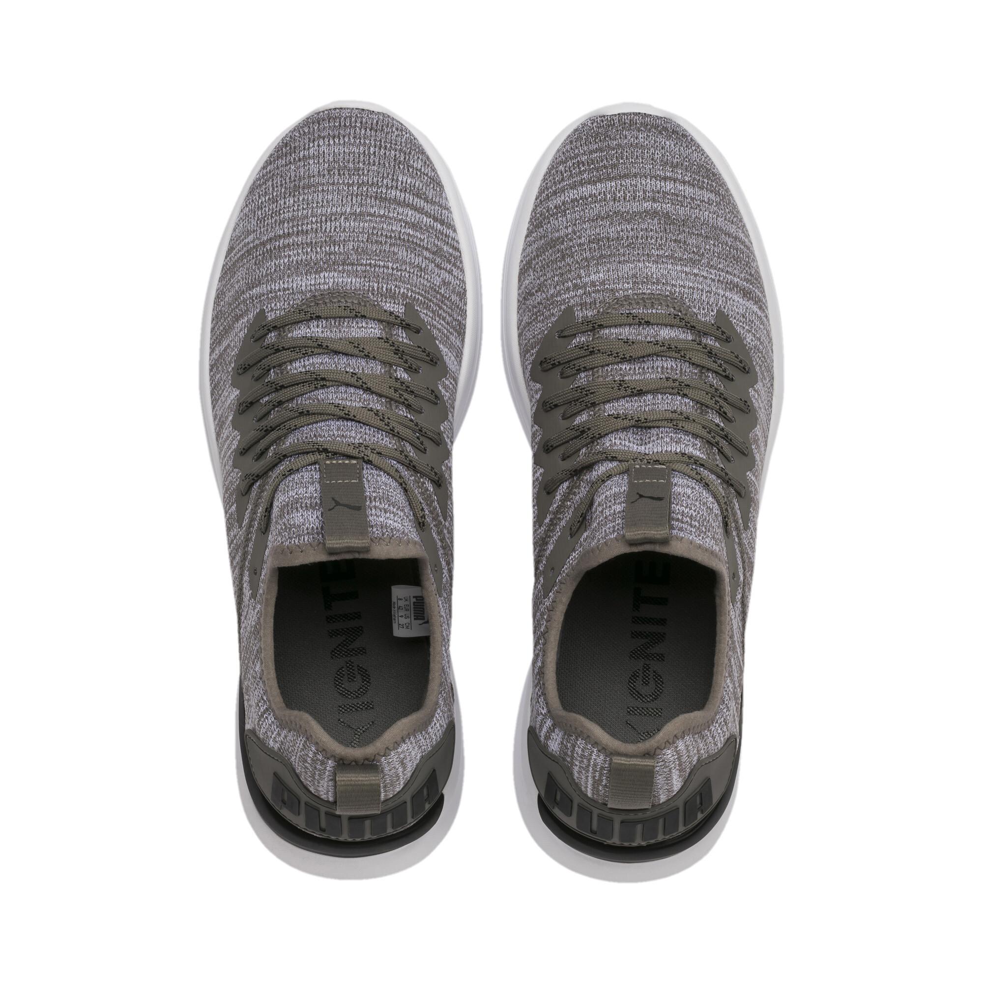Image Puma IGNITE Flash evoKNIT Men's Training Shoes #7