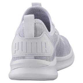 Thumbnail 4 of IGNITE Flash evoKNIT Women's Training Shoes, Puma White, medium