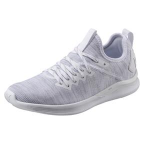 Thumbnail 1 of IGNITE Flash evoKNIT Women's Training Shoes, Puma White, medium