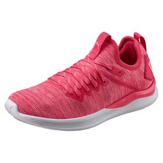 Image PUMA IGNITE Flash evoKNIT Women's Running Shoes