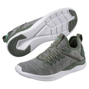 Thumbnail 2 of IGNITE Flash evoKNIT Women's Training Shoes, Laurel Wreath-Quarry-Green, medium