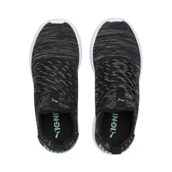 IGNITE Flash evoKNIT Women's Training Shoes, 11, large