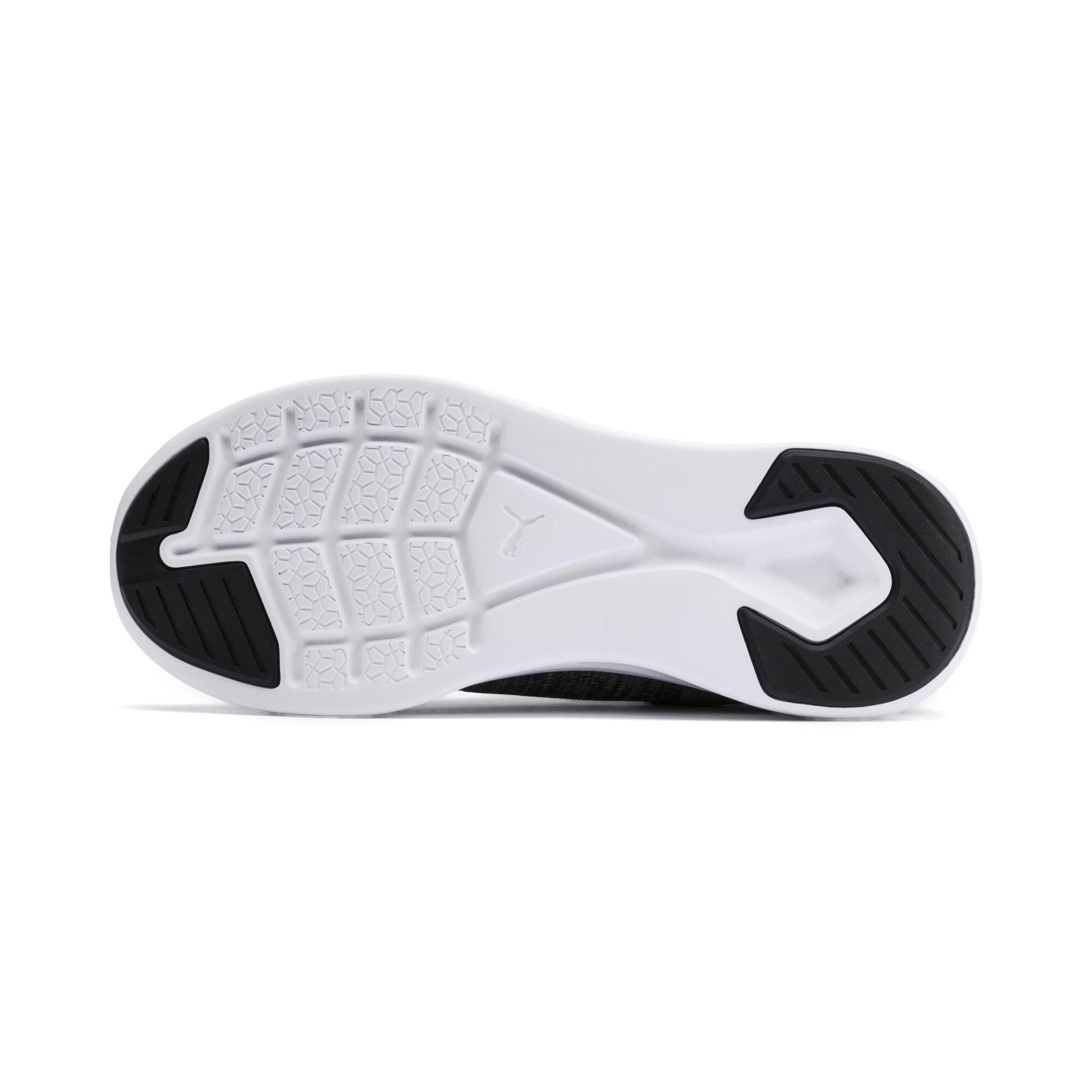 Image Puma IGNITE Flash evoKNIT Women's Running Shoes #5