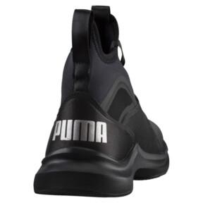 Thumbnail 4 of Phenom Satin EP Women's Training Shoes, Puma Black-Puma Black, medium