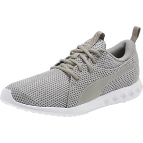 Thumbnail 1 of Carson 2 Nature Knit Men's Running Shoes, Rock Ridge-Quarry, medium