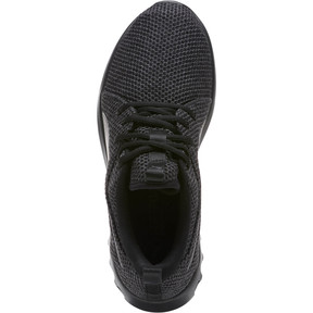 Thumbnail 5 of Carson 2 Nature Knit Women's Running Shoes, Periscope-Puma Black, medium