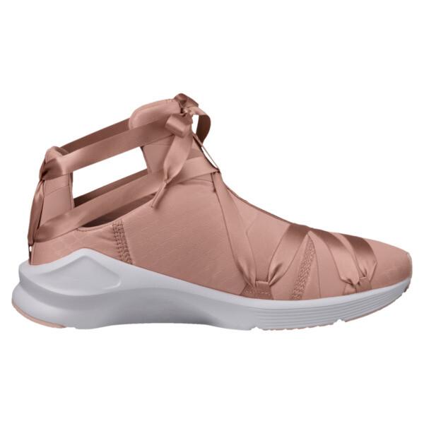 61b7a06fe1 Fierce Rope Satin En Pointe Women's Sneakers