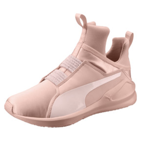 Thumbnail 1 of Fierce Satin EP Women's Training Shoes, Pearl, medium