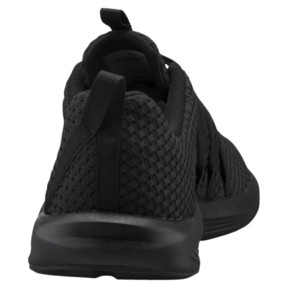 Thumbnail 4 of Prowl Alt Weave Women's Training Shoes, Puma Black-Puma Black, medium