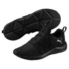 Thumbnail 2 of Prowl Alt Weave Women's Training Shoes, Puma Black-Puma Black, medium