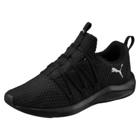 Thumbnail 1 of Prowl Alt Weave Women's Training Shoes, Puma Black-Puma Black, medium