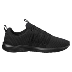 Thumbnail 3 of Prowl Alt Weave Women's Training Shoes, Puma Black-Puma Black, medium