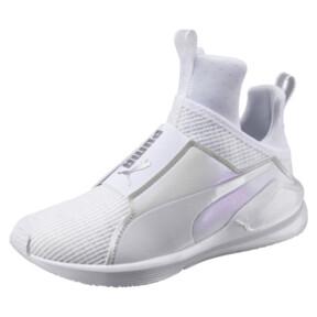 Thumbnail 1 of Fierce En Pointe Women's Training Shoes, Puma White-Puma White, medium