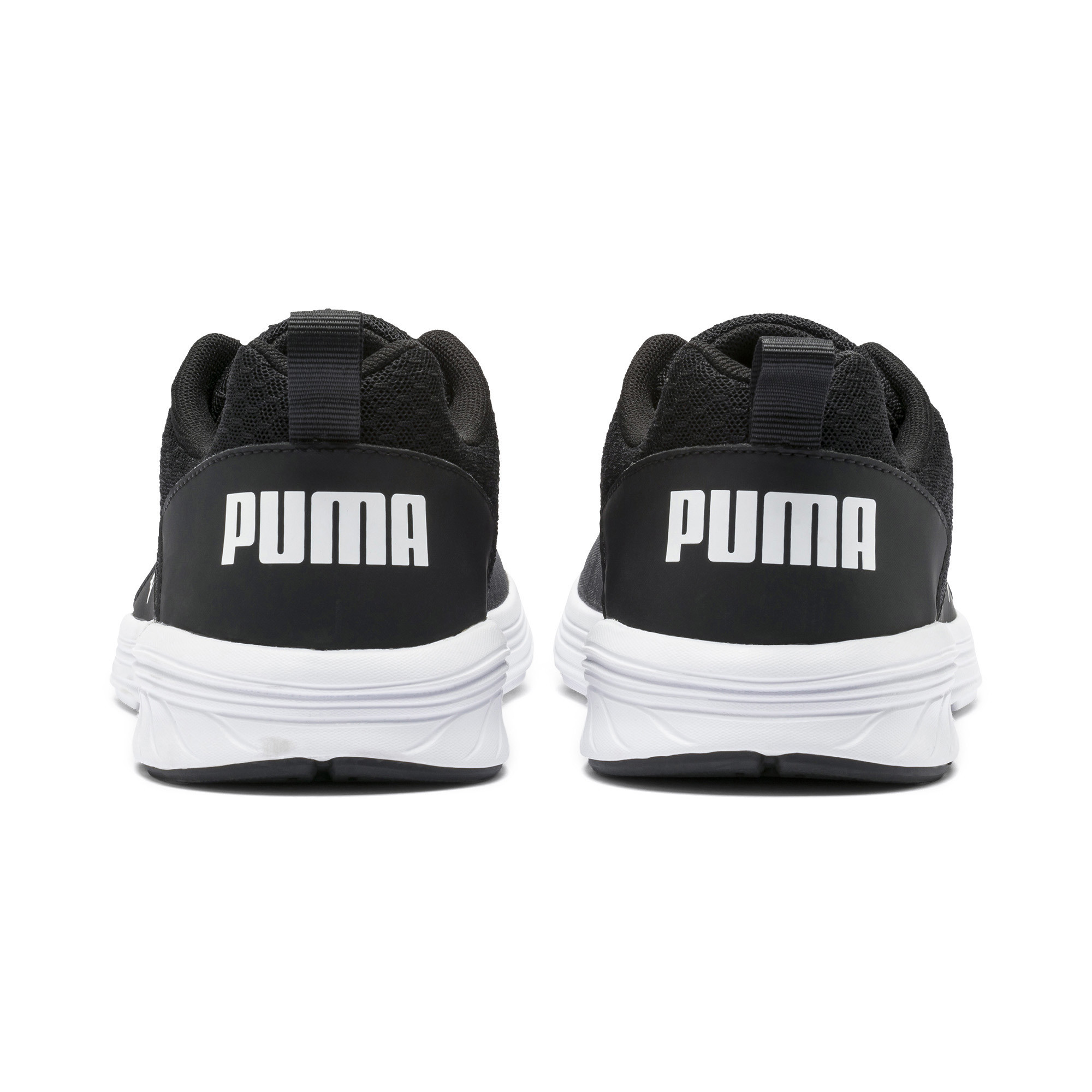 PUMA-Men-039-s-NRGY-Comet-Running-Shoes thumbnail 3