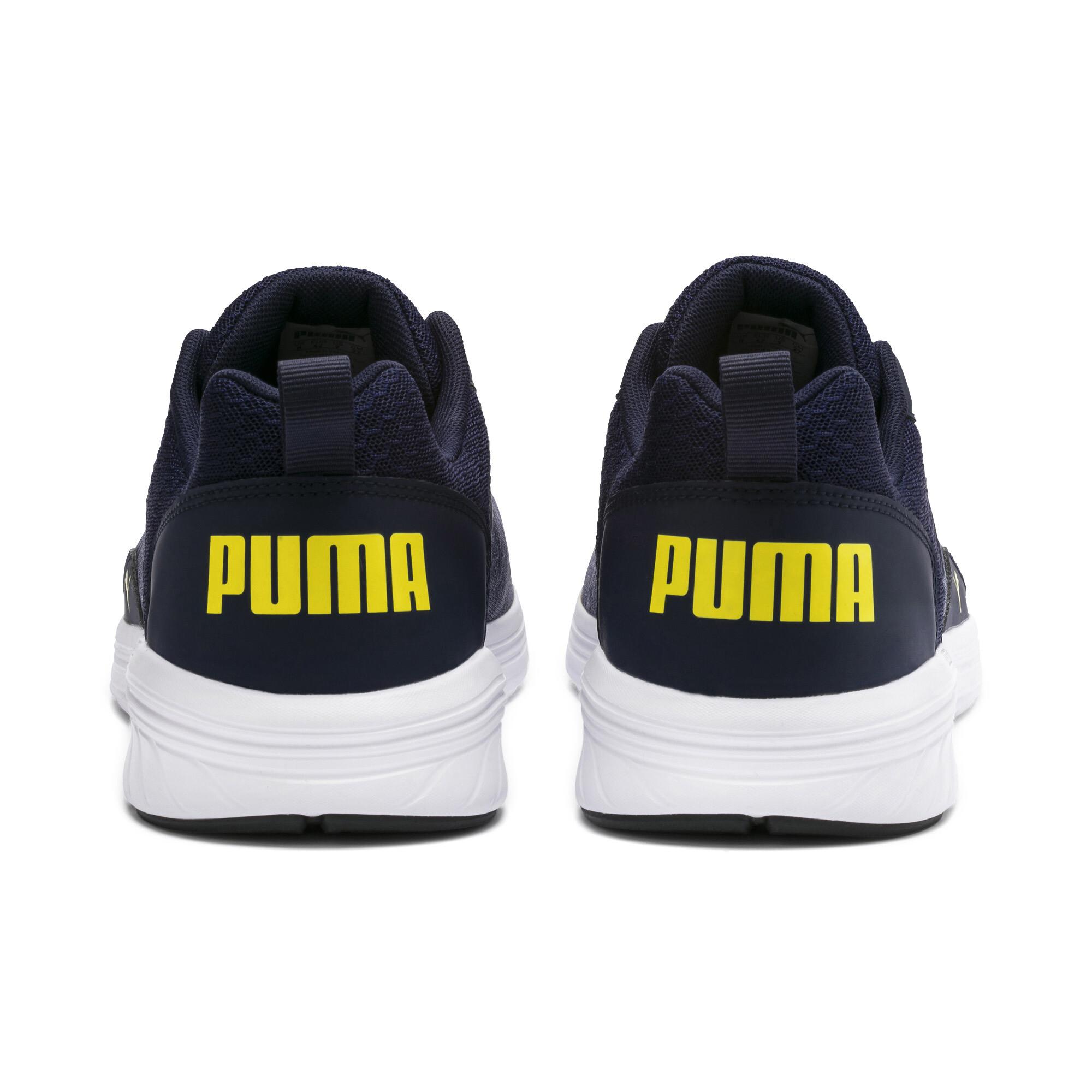 PUMA-NRGY-Comet-Men-039-s-Running-Shoes-Men-Shoe-Running thumbnail 14