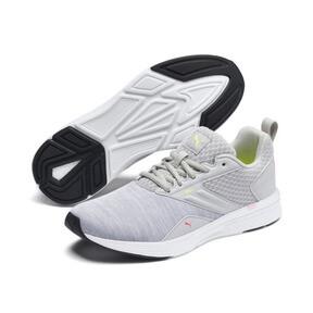Miniatura 2 de Zapatos para correr NRGY Comet, Glacier Gray, mediano