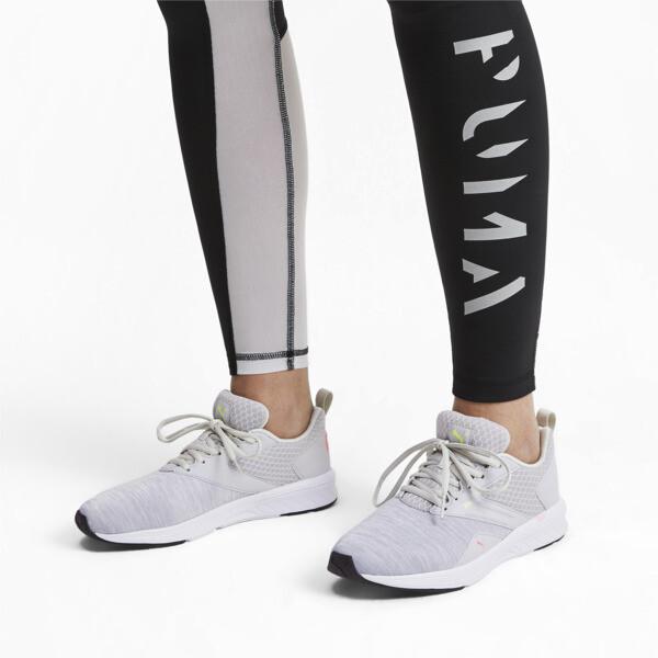 Zapatos para correr NRGY Comet, Glacier Gray, grande