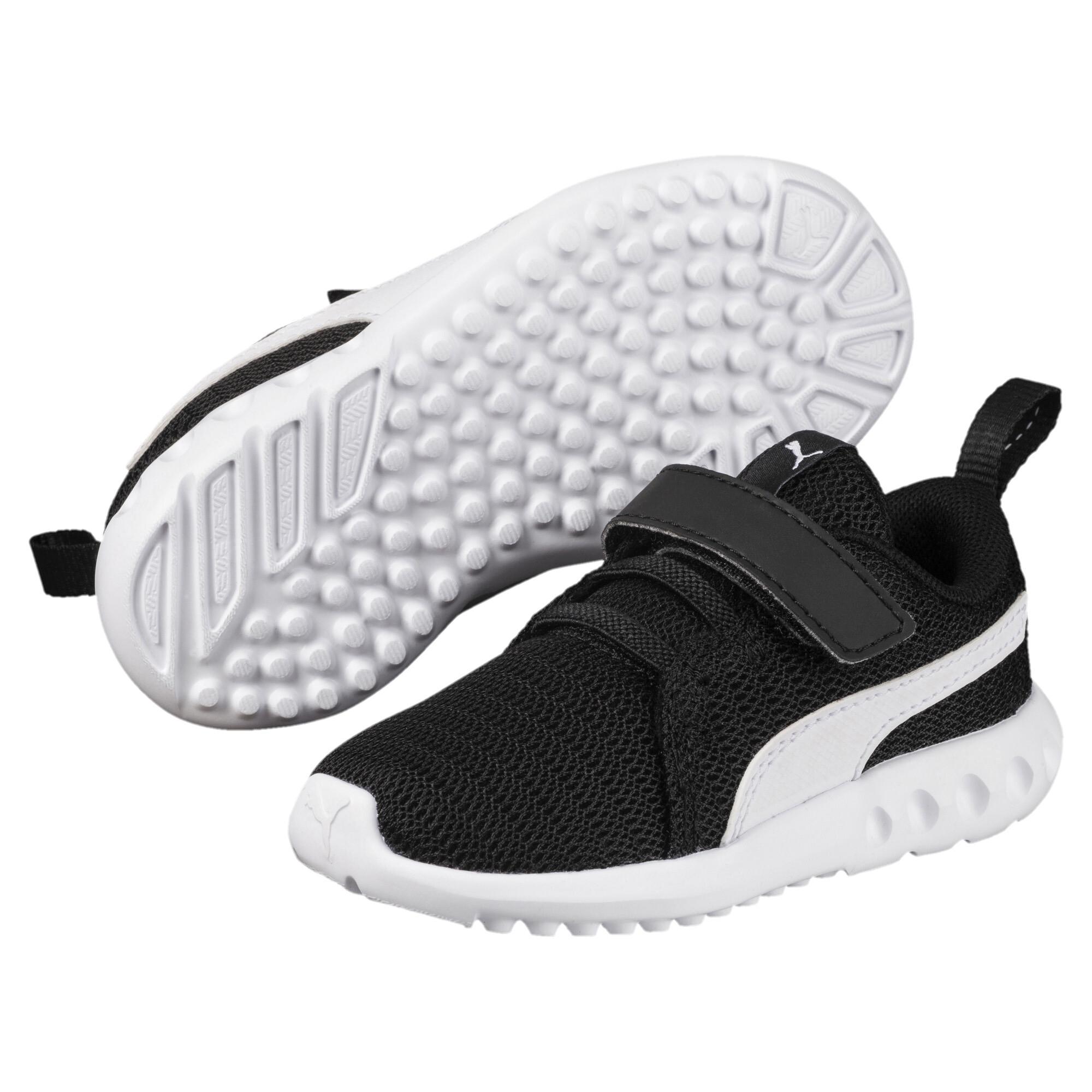 Image Puma Carson 2 Kids' PreSchool Running Shoes #2