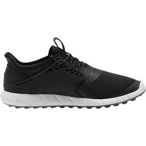 Thumbnail 4 of IGNITE PWRSPORT Men's Golf Shoes, Black-Silver, medium