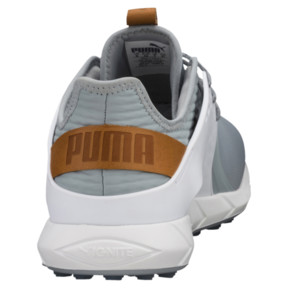 Thumbnail 4 of IGNITE PWRSPORT Men's Golf Shoes, Quarry-Gold-White, medium