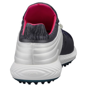 Thumbnail 4 of IGNITE Blaze Sport DISC Women's Golf Shoes, Peacoat-White, medium