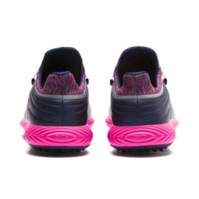 Thumbnail 4 of IGNITE Blaze Sport DISC Women's Golf Shoes, Quarry-KNOCKOUT PINK, medium
