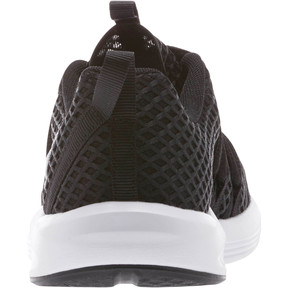 Thumbnail 4 of Prowl Alt Mesh Women's Training Shoes, Puma Black-Puma White, medium