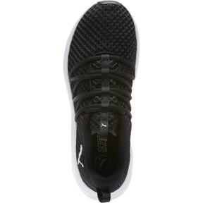 Thumbnail 5 of Prowl Alt Mesh Women's Training Shoes, Puma Black-Puma White, medium