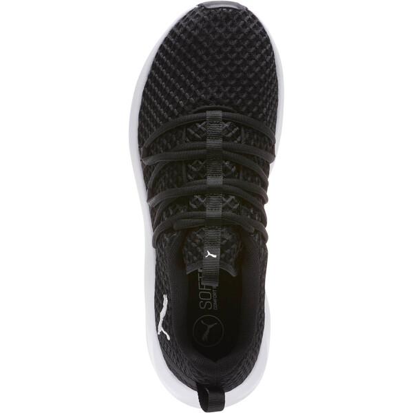 Prowl Alt Mesh Women's Training Shoes, Puma Black-Puma White, large