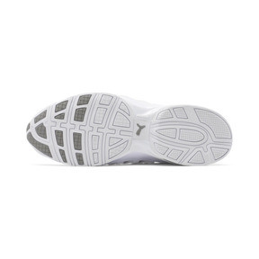 Thumbnail 3 of Cell Pro Limit Men's Running Shoes, Puma White-Puma Silver, medium