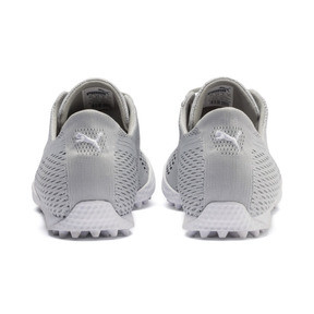 Thumbnail 4 of Monolite Cat Woven Women's Golf Shoes, Glacier Gray-Glacier Gray, medium