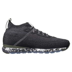 Thumbnail 3 of Jamming  Trainers, Puma Black-Forest Night, medium