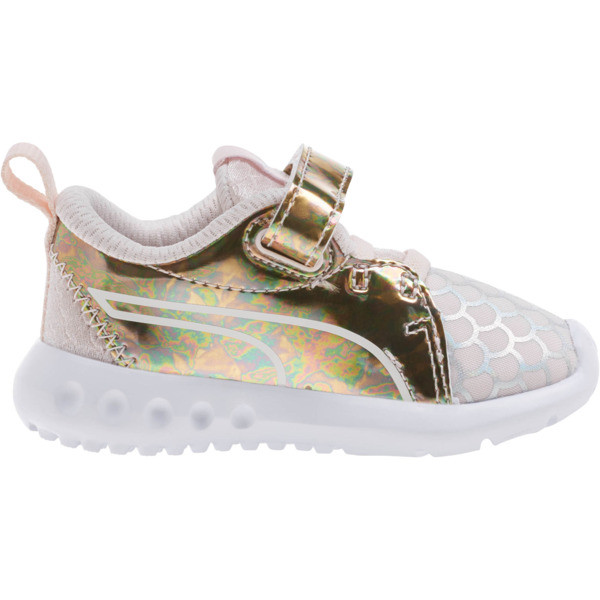 Carson 2 Mermaid AC Sneakers INF, Pearl-Pearl, large