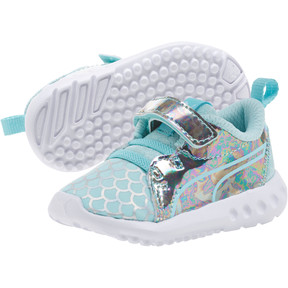 Thumbnail 2 of Carson 2 Mermaid AC Toddler Shoes, Island Paradise-Isl.Paradise, medium